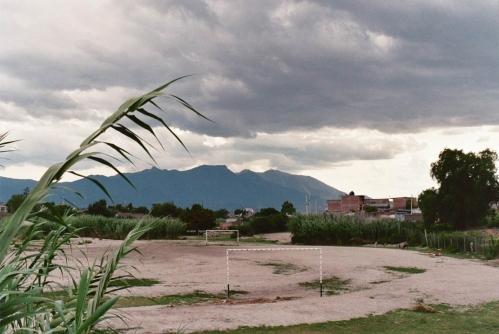 campo fut